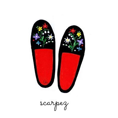 scarpez