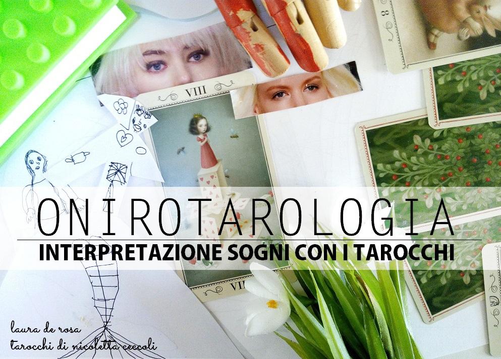 onirotarologia
