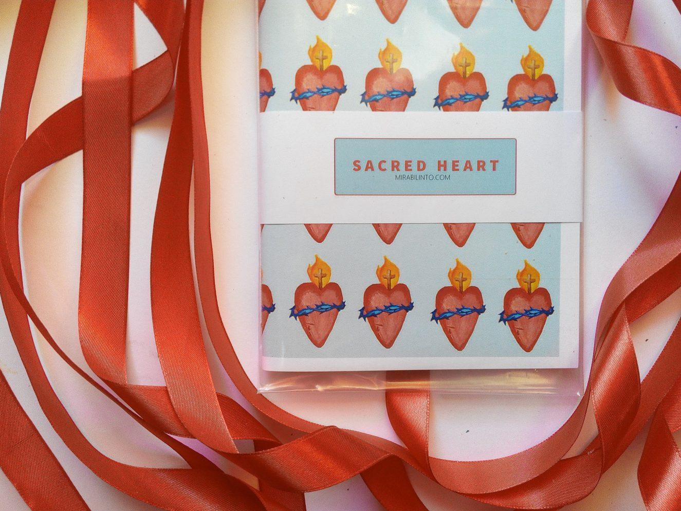 sacred-heart-notebook