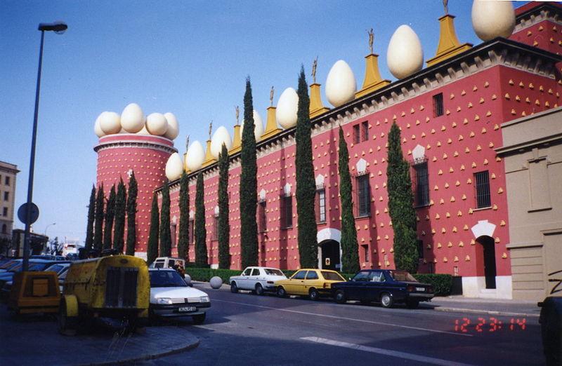 teatro-museo-dalì