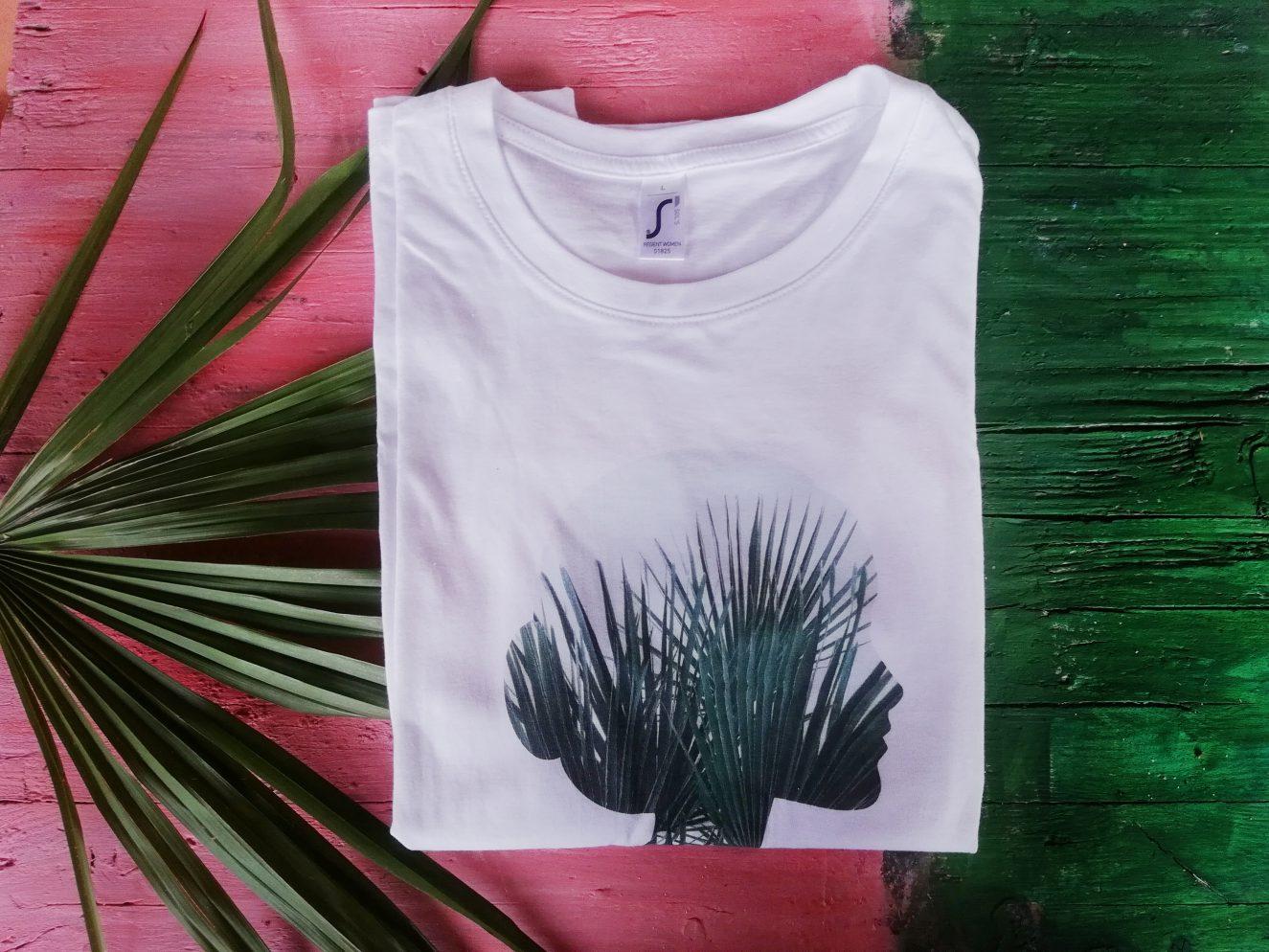 t-shirt-botanica