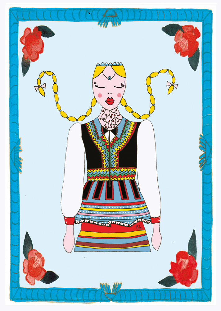 fashion-illustration-romania