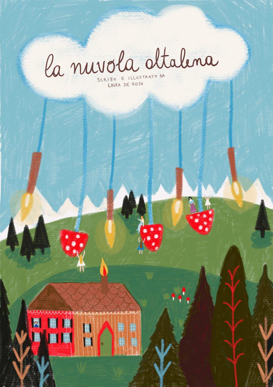copertina libro illustrato