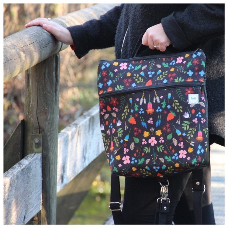 pattern su borsa