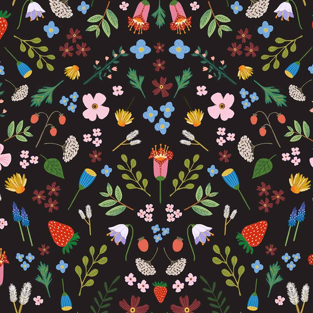 Pattern personalizzato per MataLuna