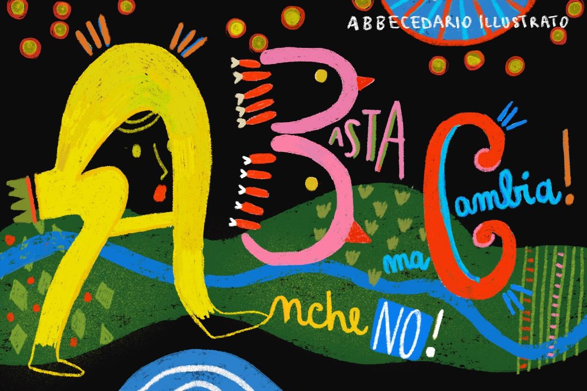 ABC – Abbecedario