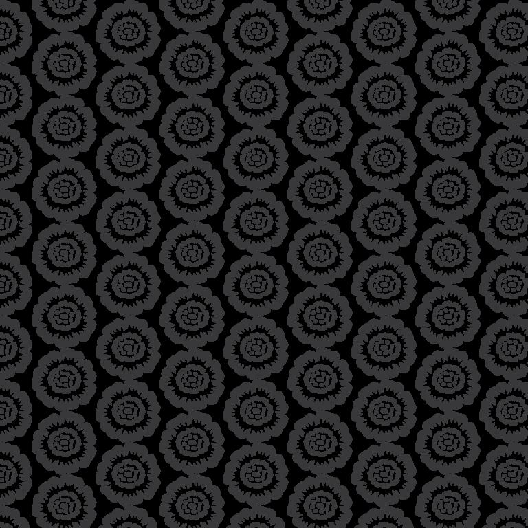 pattern bianco nero