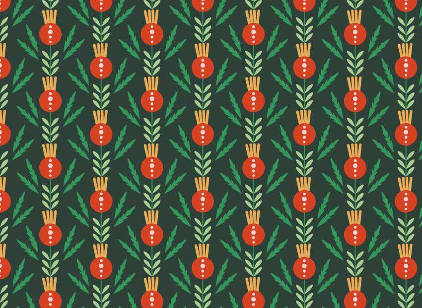 pattern mirabilinto